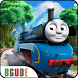 Clue Thomas & Friends Tracks by dypno