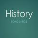 History Lyrics