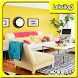 Living Room Design Ideas by leksilogi