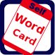 Self Word Card by bluejob