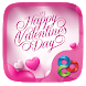 My Love GO Launcher Theme