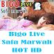 Hot Video Bigo Live SafaMarwah by safa marwah dev