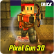 Tricks: Pixel Gun 3D by KHETAFA