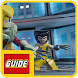 Guide LEGO Marvel Super Heroes by ProTips Hot