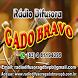 Rádio Difusora Gado Bravo PB by Hostnettelecom