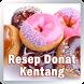 Resep Donat Kentang by TrijayaMedia