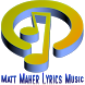 Matt Maher Lyrics Music by Triw Studio