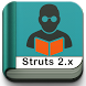Learn Struts 2 Free by Free Tutorials