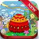 ultimat easter egg dream by zinaapp