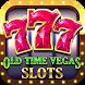 Old Time Vegas Slots-Free Slot by ZENTERTAIN LTD