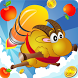 running sheep - free runner by MIF