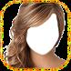 Women Hair Styles Montage