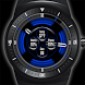 PulsedOut Blue Watch by UBR Studios