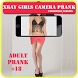 X Ray Camera Girl cloth Prank