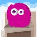 Fluffy Ball by Geardice (Michal Deak)