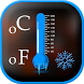 Thermometer Temperature Test by 100 Brain Studio