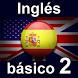 Inglés básico 2 by Euvit