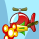Helicopter Fighting games free by OMG Funny Games