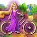 Hill Climber Princess by Lodos Games
