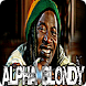Mp3 Alpha Blondy by marabunta