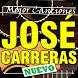 José Carreras canciones éxitos músicas letras mix by Mejores Canciones Musicas y Letras Latinas