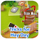 Tips for Hay Day 2017 by nekwanimaju