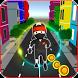 Subway Hero Ninja Runner Free by TN GAME STUDIO