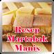 Resep Martabak Manis by TrijayaMedia