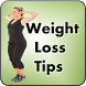 Weight Loss Tips Health Tips by Uppy Mobile Apps
