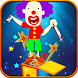 Jumping Killer Clown by Z & K