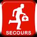 Secours : les bons gestes by Omnicia Mobile