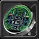 V08 WatchFace for Moto 360 by Smartwatch Bureaux