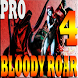 Pro Bloody Roar 4 Free Game Hints by opoonone
