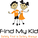 Find My Kid by App Studio @ S P Techno Solution