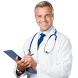 Tendinitis Disease & Symptoms by Pachara Kongsookdee