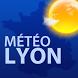 Meteo Lyon by BoerApps