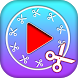 Video Cutter Video Editor by Click Photo Studio