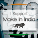 I Support MODI's Make In India by priti patel