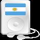 Radios de Argentina Online by Alneiro Lozano Prieto