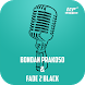 Lagu Bondan dan Fade 2 Black by Brontoseno