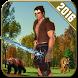 Jungle Samurai Warrior by Chaotic Games Studio