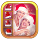 Christmas Stickers & New Year Photo Editor by Dyepixel Apps