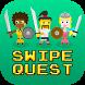 Swipe Quest by Evil Indie Games