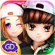 3D모바일 리듬게임의 원조《댄스업》스타패션쇼! by Game Dreamer KR