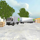 Distribution Truck Simulator 3D