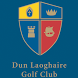 DunLaoghaire GC by Golfgraffix Ltd