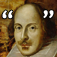 William Shakespeare Quotes by Applebottom