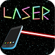 Laser Cat Pointer Simulator by Seapps