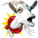 Screaming Goat Air Horn by Weasel