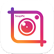 SnapPic Editor Square Collage by infinity.App